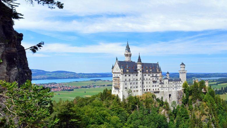 Il castello di Neuschwanstein: scopriamo la Baviera