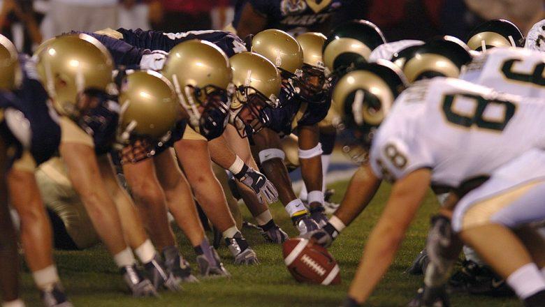 I ruoli nel football americano